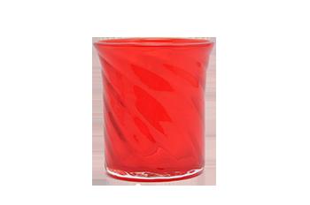 吹きガラス体験3